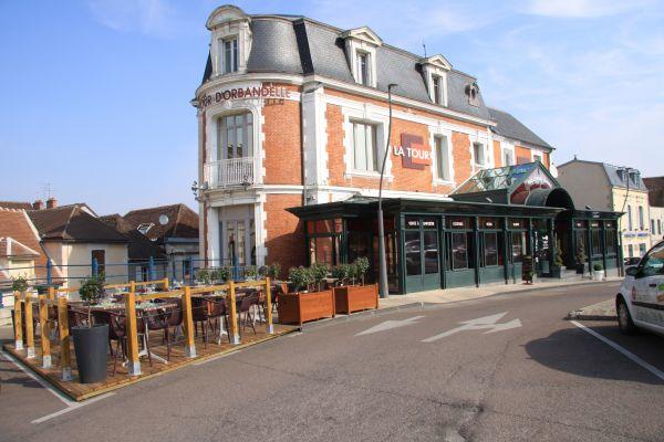 LA TOUR Cuisine française Auxerre photo n° 83743 - ©LA TOUR