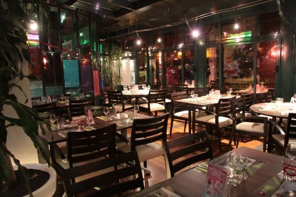 LA TOUR Cuisine française Auxerre photo n° 83750 - ©LA TOUR