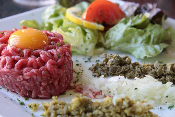 LA TOUR Cuisine française Auxerre photo n° 83746 - ©LA TOUR