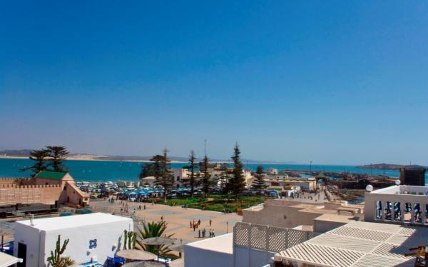 DAR LOULEMA Hébergement Essaouira photo n° 111802