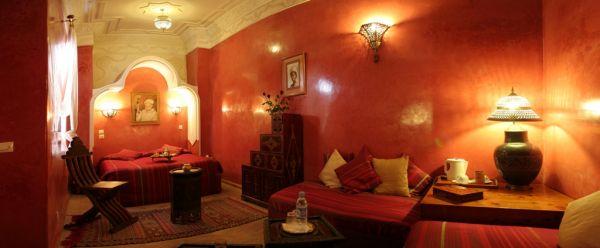DAR LOULEMA Hébergement Essaouira photo n° 26608