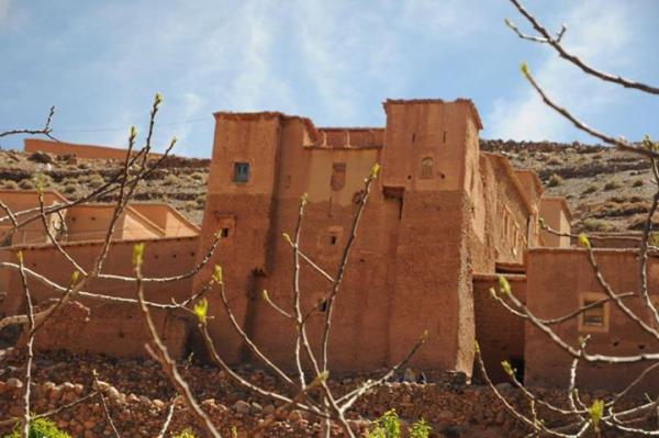 DÉSERT ET MONTAGNE Agence de voyage - Tours opérateurs Ouarzazate photo n° 162991 - ©DÉSERT ET MONTAGNE