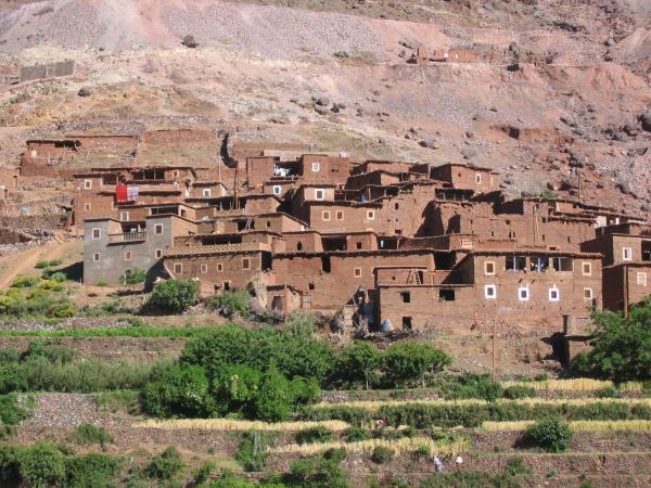 DÉSERT ET MONTAGNE Agence de voyage - Tours opérateurs Ouarzazate photo n° 162994 - ©DÉSERT ET MONTAGNE