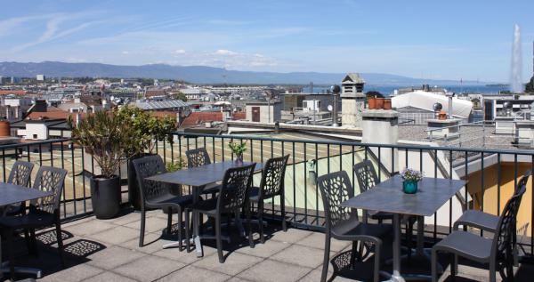 HÔTEL BEL'ESPÉRANCE Hotel Geneva photo n° 500548 - ©HÔTEL BEL'ESPÉRANCE