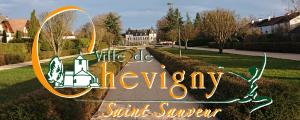 VILLE DE CHEVIGNY SAINT SAUVEUR
