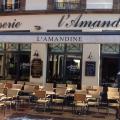 BRASSERIE L'AMANDINE