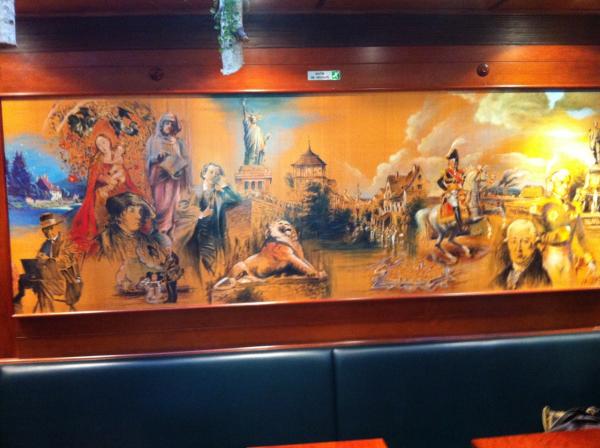 BRASSERIE L'AMANDINE Bistrot – Brasserie Colmar photo n° 124451