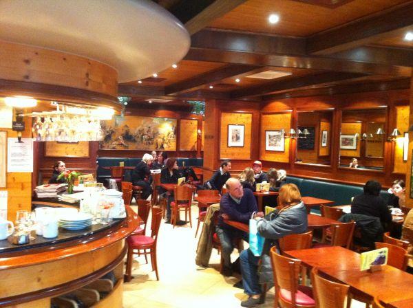 BRASSERIE L'AMANDINE Bistrot – Brasserie Colmar photo n° 32340