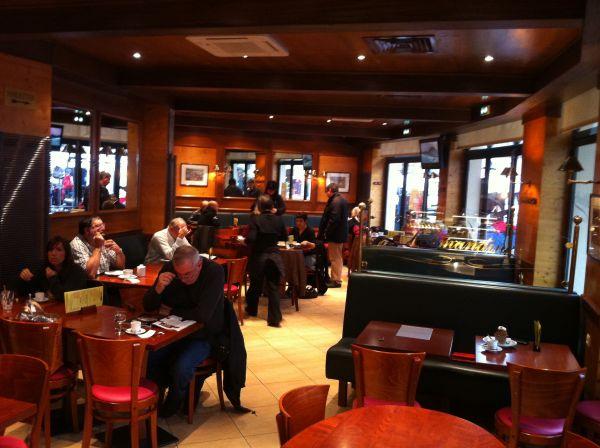 BRASSERIE L'AMANDINE Bistrot – Brasserie Colmar photo n° 32339