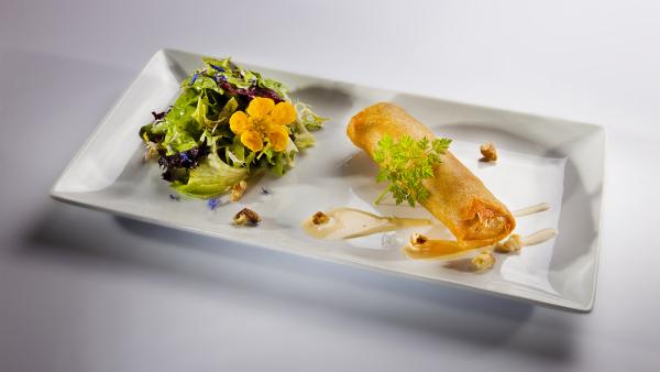 LA BEURSAUDIERE Cuisine française Nitry photo n° 190571 - ©LA BEURSAUDIERE