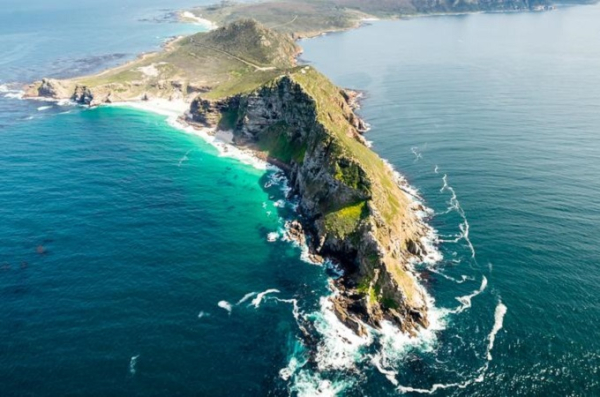 SAT - ©SAT SOUTH AFRICAN TRAVELLERS