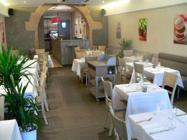 L'ÉTHYM'SEL Restaurant bourguignon Mâcon photo n° 17594