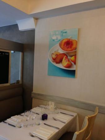 L'ÉTHYM'SEL Restaurant bourguignon Mâcon photo n° 17595