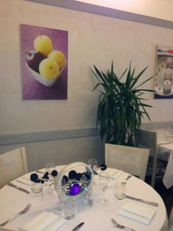 L'ÉTHYM'SEL Restaurant bourguignon Mâcon photo n° 17592
