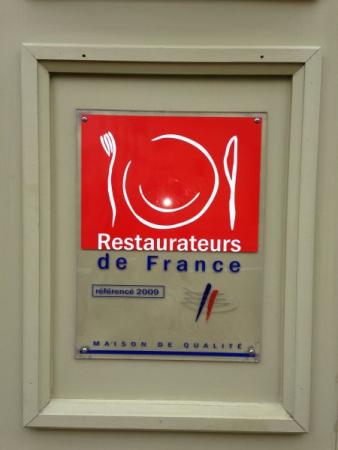 L'ÉTHYM'SEL Restaurant bourguignon Mâcon photo n° 17596