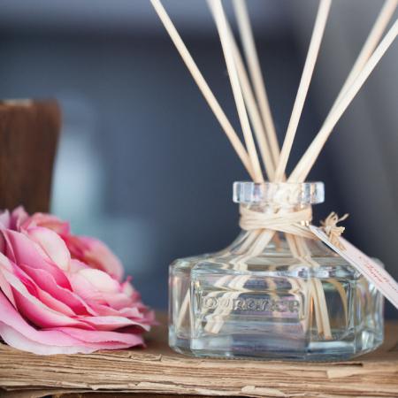 Bouquet parfumé - ©LES COMPTOIRS DE DURANCE