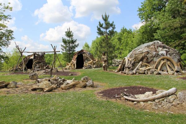 Village néandertal