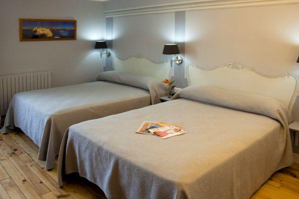 HÔTEL MAJESTIC Hôtel Lourdes photo n° 37721 - ©HÔTEL MAJESTIC