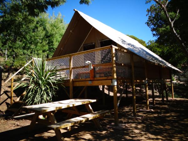 Tente Amazone