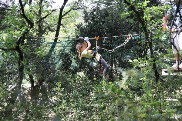 AOUBRÉ L'AVENTURE NATURE Loisirs et sports individuels Flassans-sur-Issole photo n° 309220 - ©AOUBRÉ L'AVENTURE NATURE