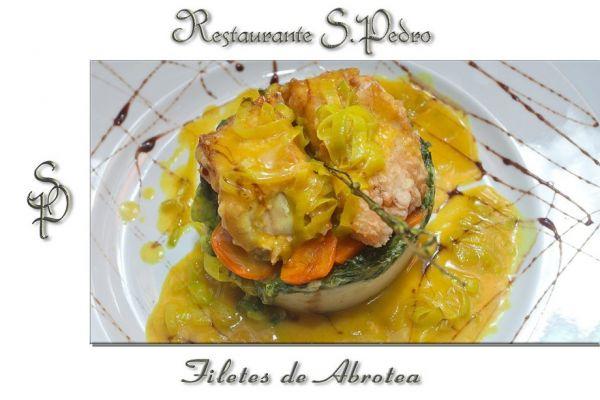 RESTAURANT SÃO PEDRO Cuisine française Ponta Delgada photo n° 85806 - ©RESTAURANT SÃO PEDRO