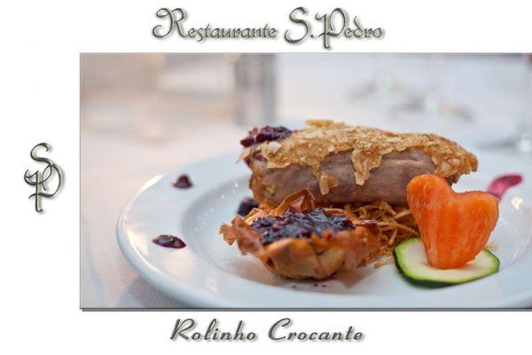 RESTAURANT SÃO PEDRO Cuisine française Ponta Delgada photo n° 85809 - ©RESTAURANT SÃO PEDRO
