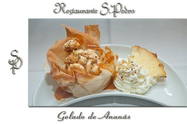 RESTAURANT SÃO PEDRO Cuisine française Ponta Delgada photo n° 85807 - ©RESTAURANT SÃO PEDRO
