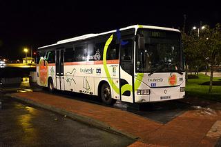 BUS VERTS DU CALVADOS Bus – Cars Caen photo n° 156294 - ©BUS VERTS DU CALVADOS