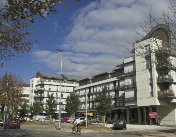 GRAND DIJON HABITAT - OFFICE PUBLIC DE L'HABITAT Agence immobilière Dijon photo n° 193428 - ©GRAND DIJON HABITAT - OFFICE PUBLIC DE L'HABITAT