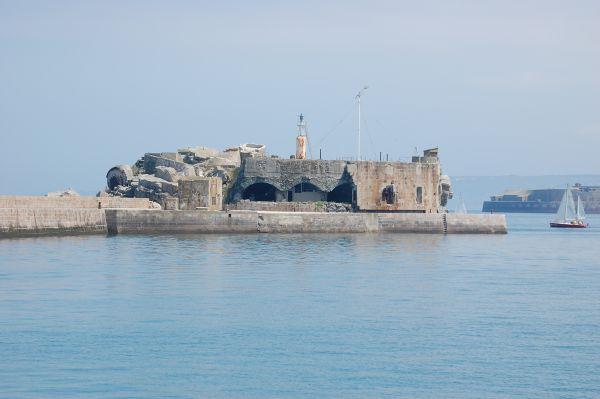PROMENADE EN MER À BORD DE L'ADÈLE-HAGUE A PART Sur l'eau Cherbourg-en-Cotentin photo n° 70486 - ©PROMENADE EN MER À BORD DE L'ADÈLE-HAGUE A PART