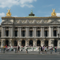 L'OPÉRA NATIONAL DE PARIS - PALAIS GARNIER