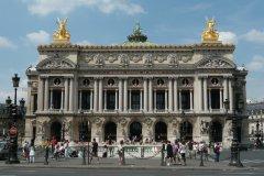 L'OPÉRA NATIONAL DE PARIS - PALAIS GARNIER