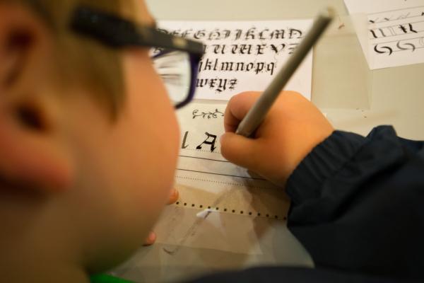 Ateliers enfants - ©CHÂTEAU DE MALBROUCK