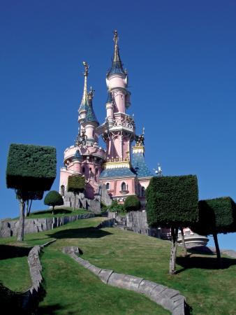 CPQS - Fotolia... - ©DISNEYLAND PARIS
