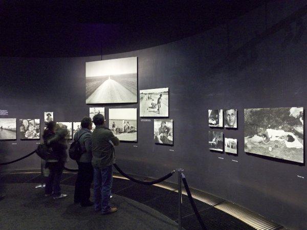 CENTRE NATIONAL DE L'AUDIOVISUEL (CNA) Galerie d'art, lieu d'exposition, fondation, centre culturel Dudelange photo n° 115424 - ©CENTRE NATIONAL DE L'AUDIOVISUEL (CNA)
