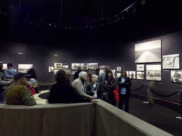 CENTRE NATIONAL DE L'AUDIOVISUEL (CNA) Galerie d'art, lieu d'exposition, fondation, centre culturel Dudelange photo n° 115428 - ©CENTRE NATIONAL DE L'AUDIOVISUEL (CNA)