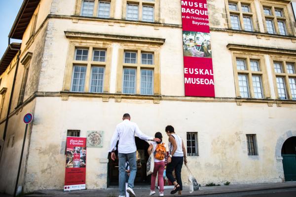 Musée Basque - ©OFFICE DE TOURISME