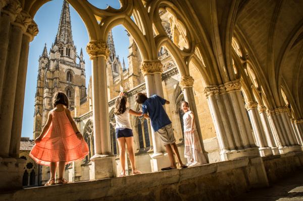 Cathédrale - ©OFFICE DE TOURISME