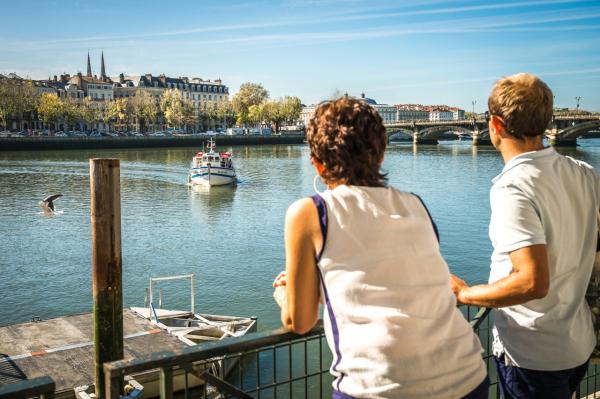 Bayonne - ©OFFICE DE TOURISME