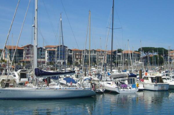 Hendaye pays basque