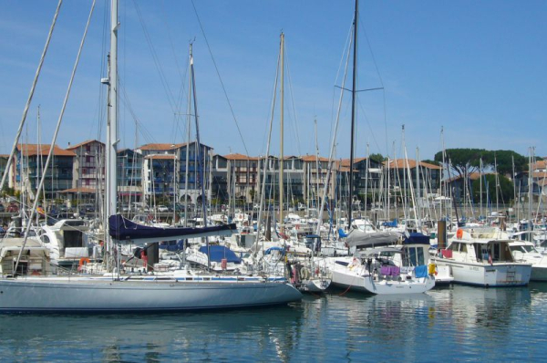 Hendaye pays basque - ©OFFICE DE TOURISME