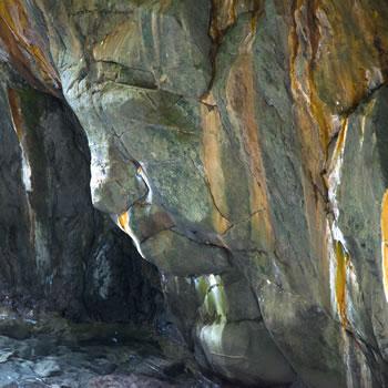 LES GORGES DE KAKUETTA Archéologie / Artisanat / Science et technique Sainte-Engrace  Urdatx-Santa-Grazi photo n° 216558 - ©LES GORGES DE KAKUETTA