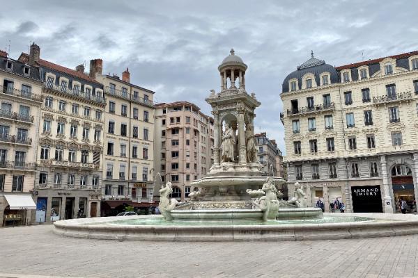 Hôtel_Lyon - ©Laetitia Grange
