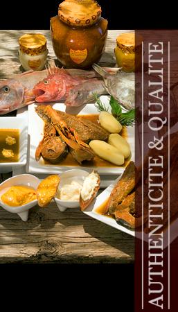 CONSERVERIE AZAÏS - POLITO Produits gourmands - Vins Sète photo n° 106357
