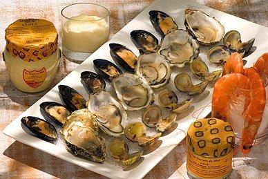 CONSERVERIE AZAÏS - POLITO Produits gourmands - Vins Sète photo n° 106359