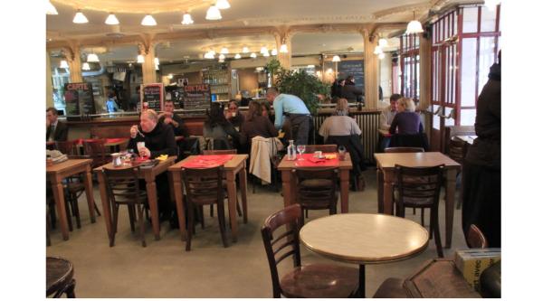 LA SERRURERIE Bistrot – Brasserie Poitiers photo n° 142417 - ©LA SERRURERIE