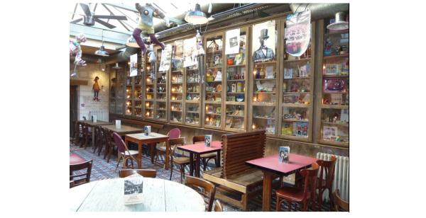 LA SERRURERIE Bistrot – Brasserie Poitiers photo n° 142414 - ©LA SERRURERIE