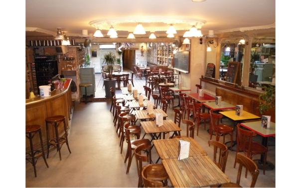 LA SERRURERIE Bistrot – Brasserie Poitiers photo n° 142413 - ©LA SERRURERIE