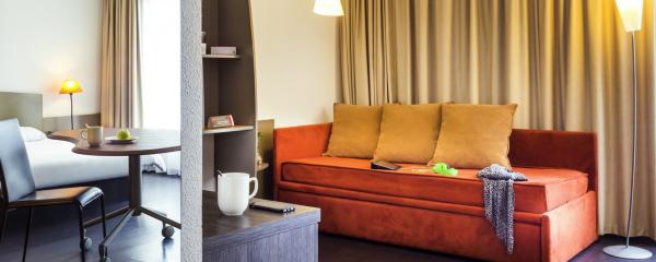 Aparthotel Adagio Annecy Centre Résidence hôtelière Annecy photo n° 291774 - ©Aparthotel Adagio Annecy Centre