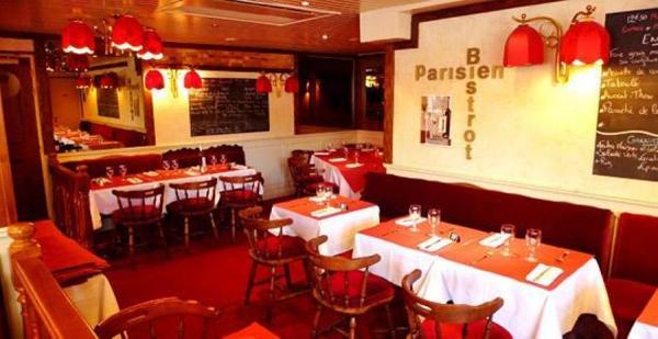 LE BISTROT PARISIEN Bistrot – Brasserie Le Havre photo n° 476307 - ©LE BISTROT PARISIEN
